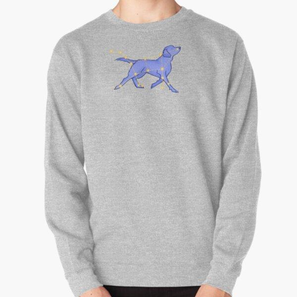 Lyra Ursa Major Pullover Sweatshirt