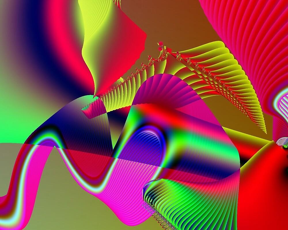 Perpetual Motion by Dana Roper