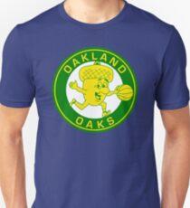 DEFUNCT - OAKLAND OAKS T-Shirt