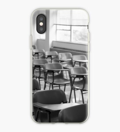 A Forgotten Scene iPhone Case