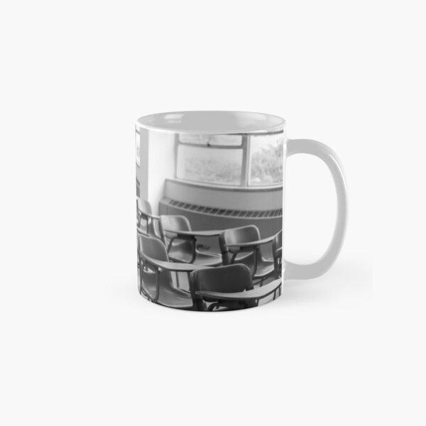 A Forgotten Scene Classic Mug
