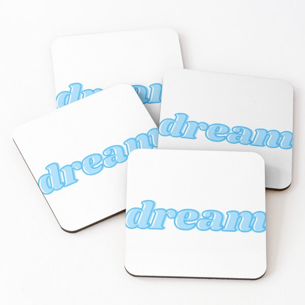 dream Coasters (Set of 4)