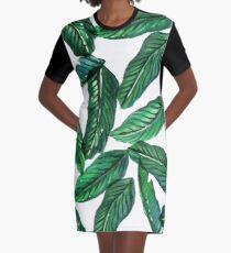 Juicy summer Graphic T-Shirt Dress