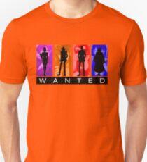 Wanted Lupin III T-Shirt