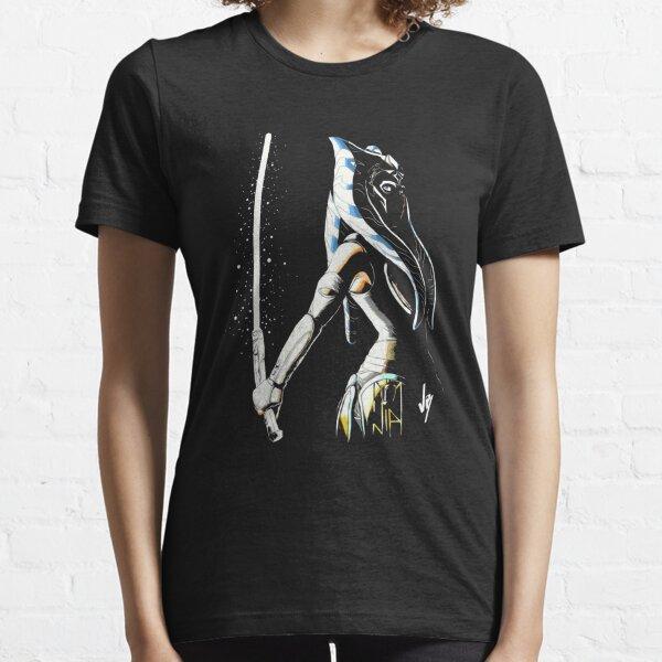ASHOKA SILLHOUTE Essential T-Shirt
