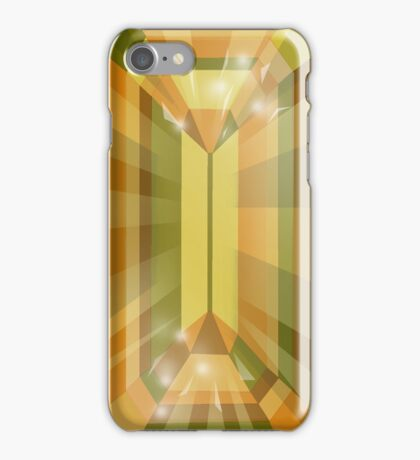 Andalusite - EC iPhone Case/Skin
