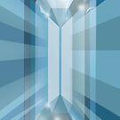 Aquamarine - EC by Adr1s