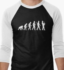 Funny Saxophone Evolution Of Man T-Shirt