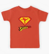 Superkick! Kids Clothes