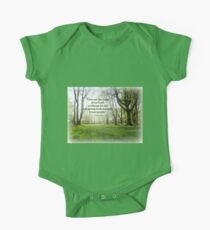 Trees Kids Clothes