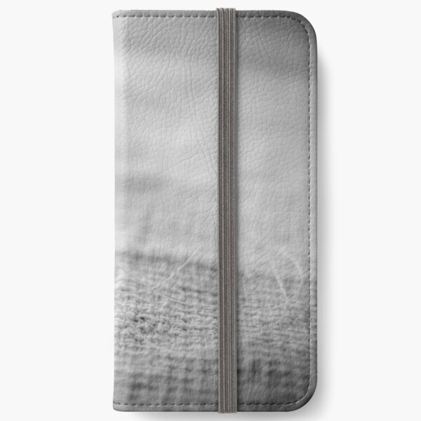 Torn iPhone Wallet
