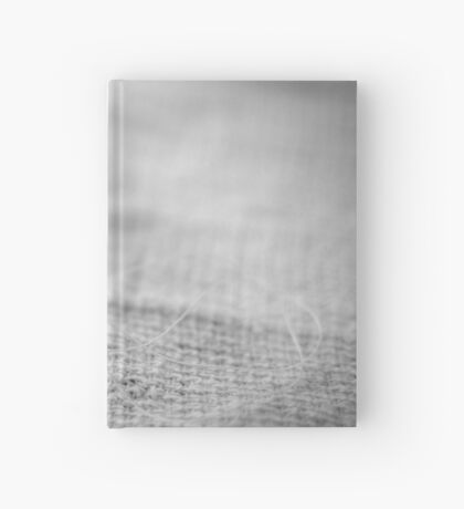 Torn Hardcover Journal