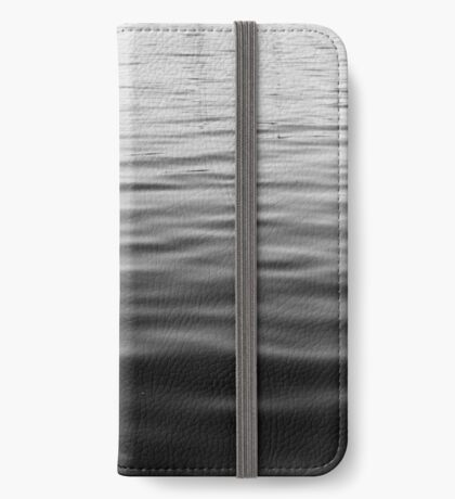 Uncharted Waters iPhone Wallet