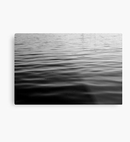 Uncharted Waters Metal Print