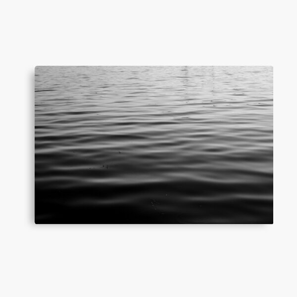 Uncharted Waters Canvas Print