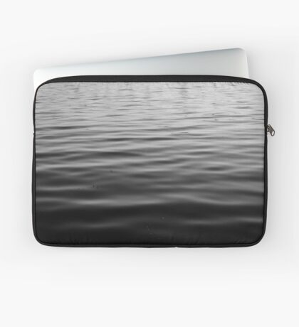 Uncharted Waters Laptop Sleeve