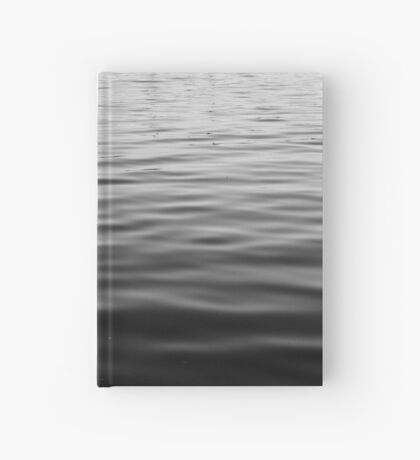 Uncharted Waters Hardcover Journal