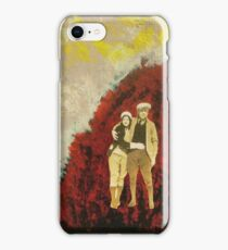 Subsidiary Focal Integration 1 iPhone Case/Skin