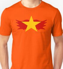 Wildfire, Legion of Superheroes T-Shirt