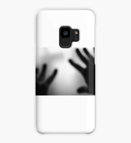 Reaching Out Case/Skin for Samsung Galaxy