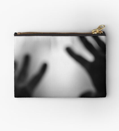 Reaching Out Studio Pouch