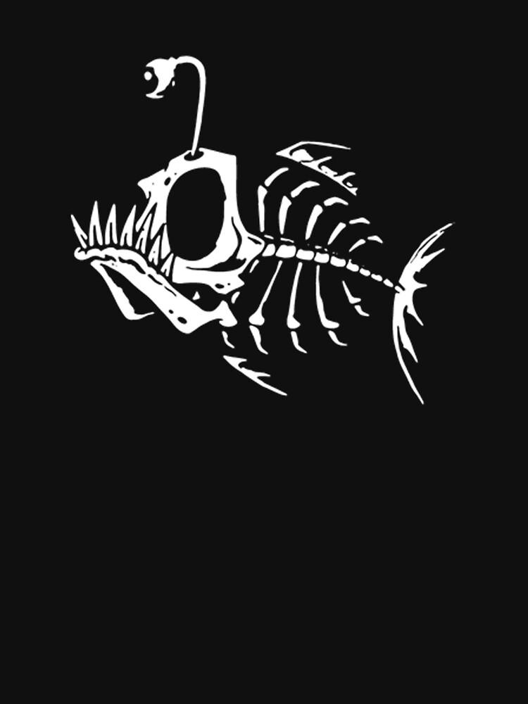 Weird Fish Skeleton 6