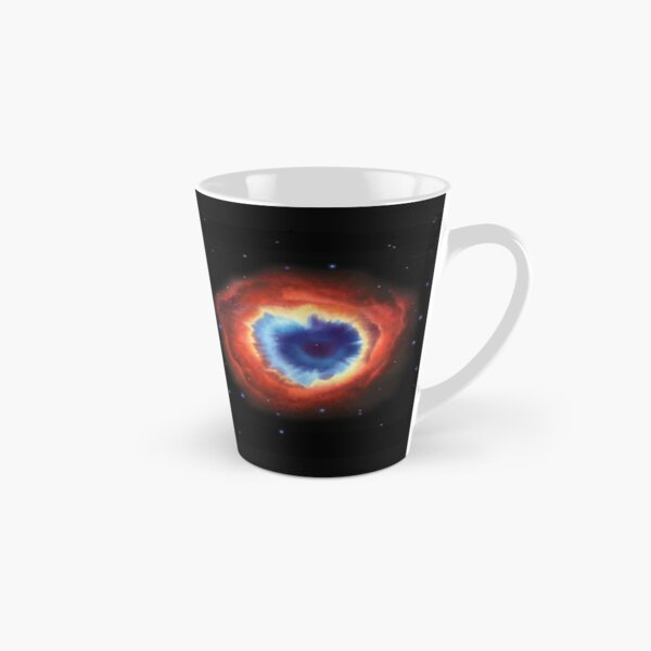 Helix Nebula Painting Mug Tall Mug