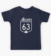 Alberta - Fort Mac Strong Kids Clothes