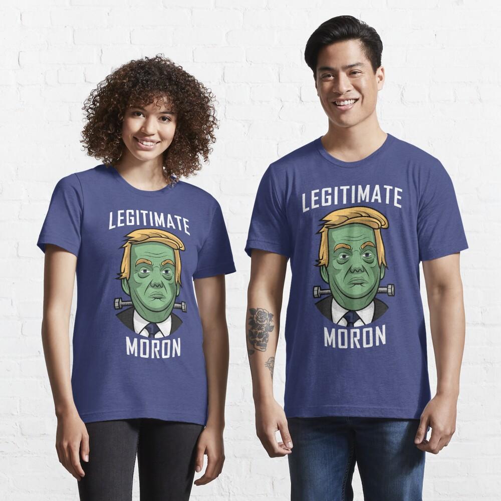 Frankentrump Essential T-Shirt