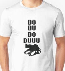 DO DU DO DUUU Unisex T-Shirt