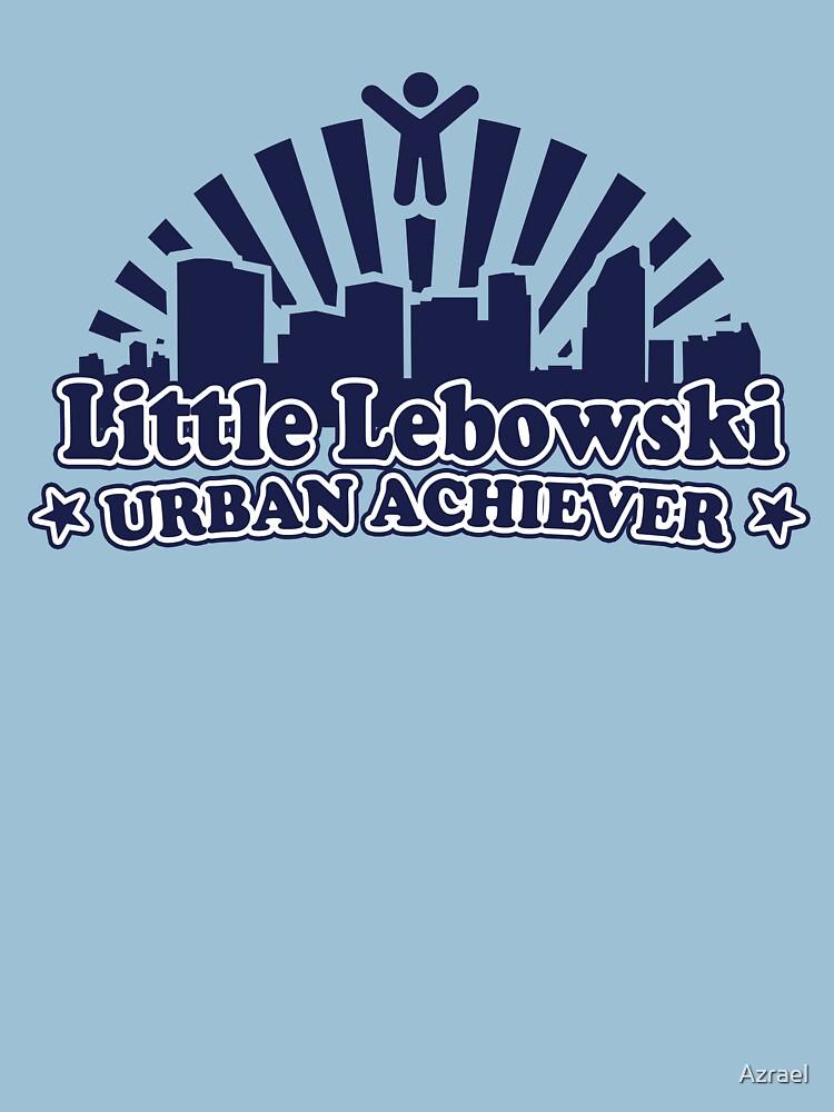 TShirtGifter presents: Little Lebowski Urban Achiever | Unisex T-Shirt