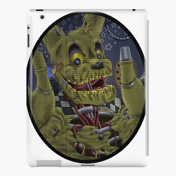 Springtrap Surprise! iPad Snap Case