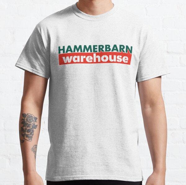 Hammerbarn Warehouse Classic T-Shirt