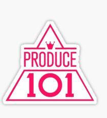 produce 101 - ioi nayoung Sticker