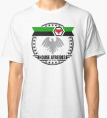 House Atreides Crest : Inspired by Dune Classic T-Shirt