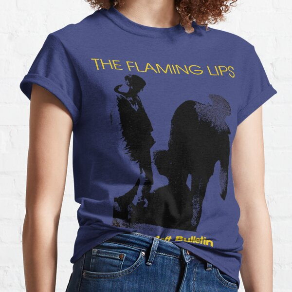 The Flaming Lips - Soft Bulletin Classic T-Shirt