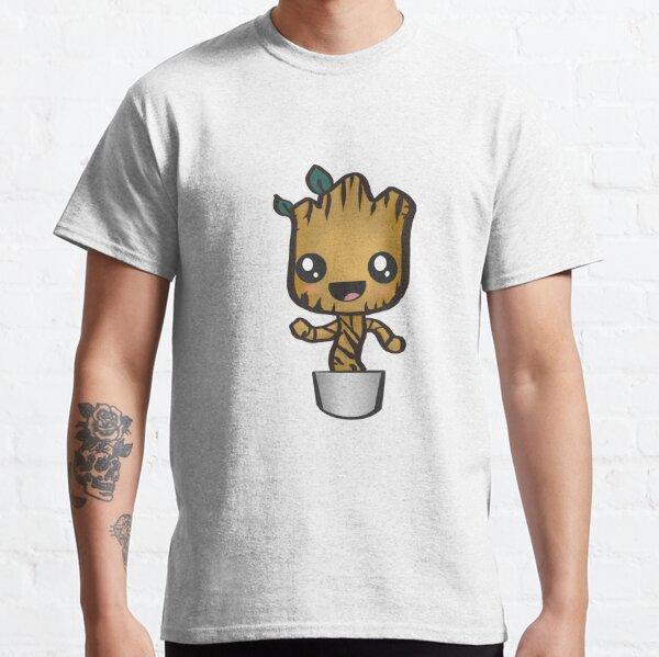 baby groot  Classic T-Shirt