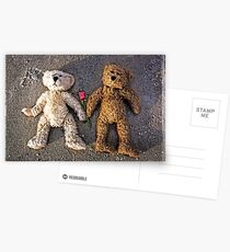 You Are The One - Romantic Art By William Patrick And Sharon Cummings Postcards