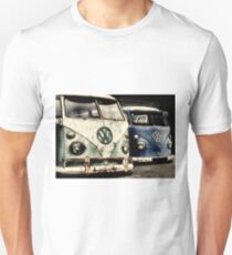 On the Buses Unisex T-Shirt