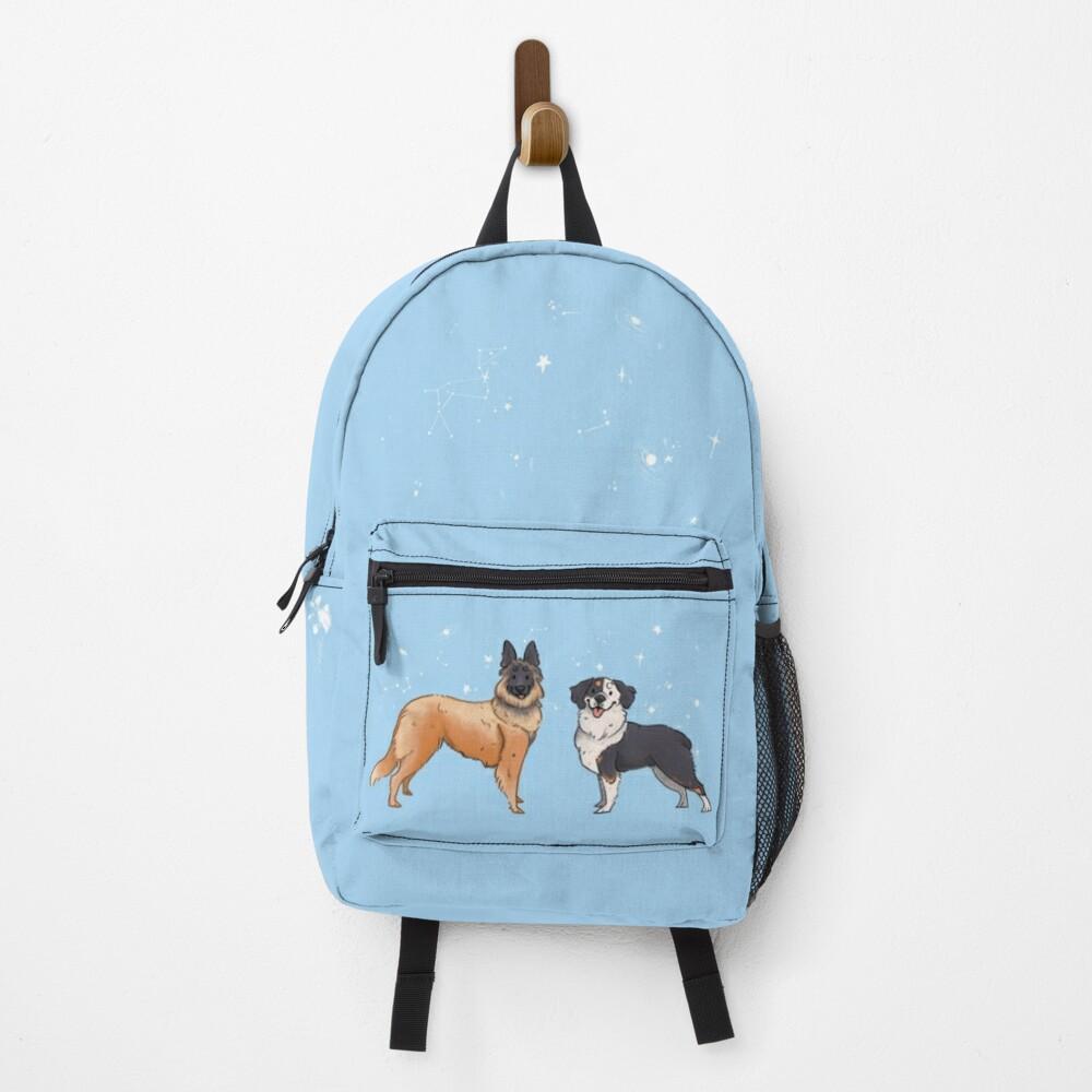Miru and Eden Backpack Backpack