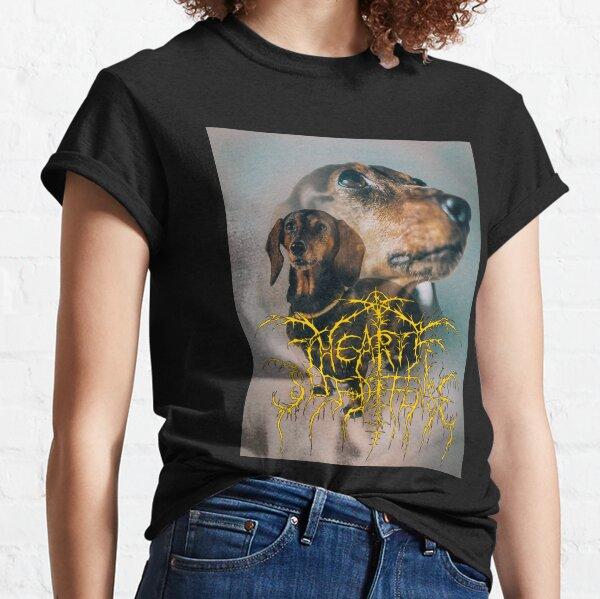 Die Kunst der Selbstverteidigung Classic T-Shirt