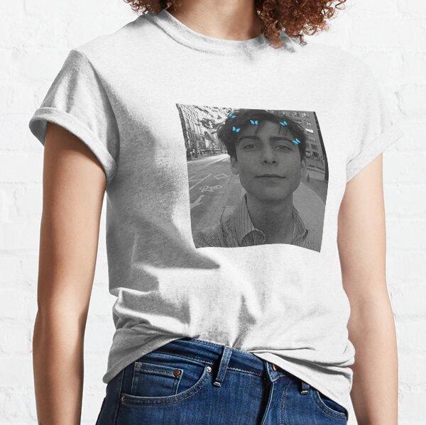 Aidan Gallagher  Camiseta clásica