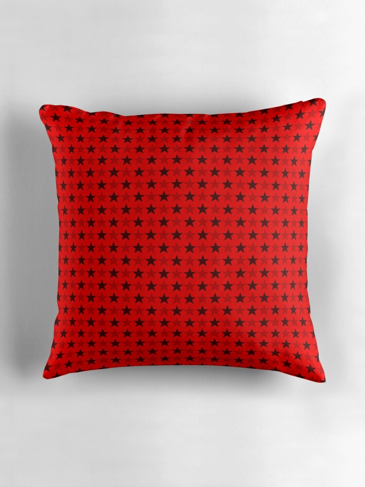 Throw Pillows With Stars :