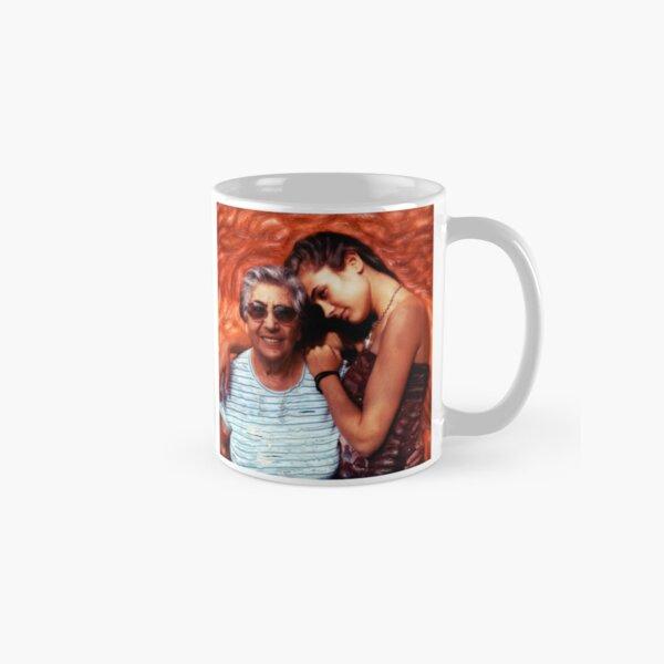 50 year anniversary in America from Greece Classic Mug
