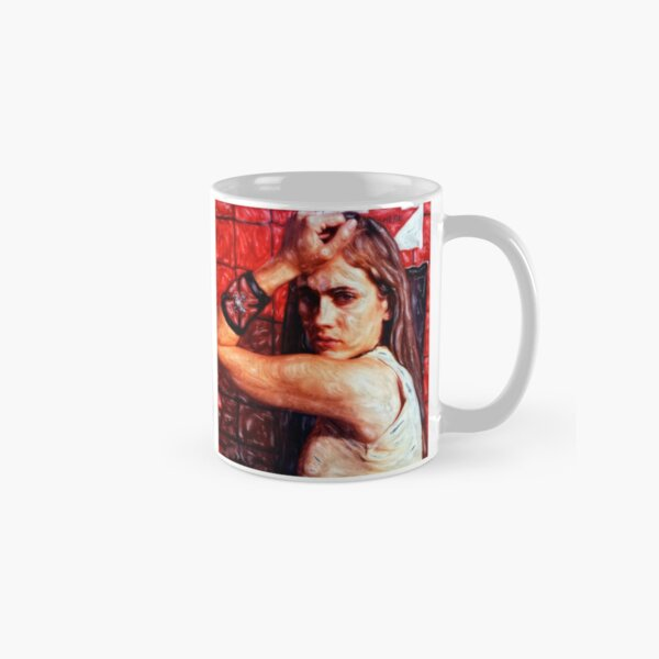 THAT GIRL  Classic Mug