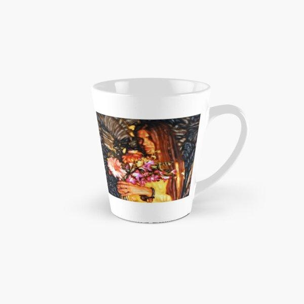 THE VIRGIN MARY   Tall Mug