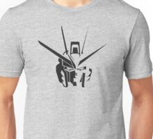Mobilesuit gundam anime Unisex T-Shirt