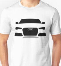 Audi RS6 Quattro C7 T-Shirt
