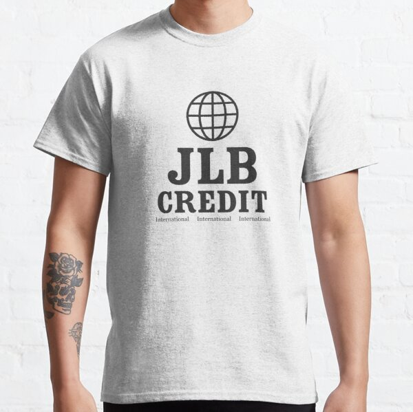 JLB Peep Show Classic T-Shirt