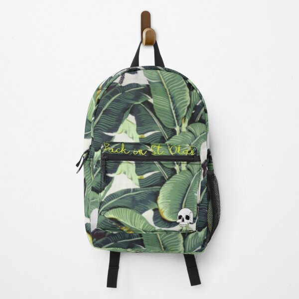 The Biggest Gift Backpack